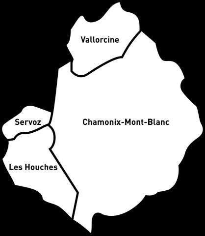 carte du territoire communaute
